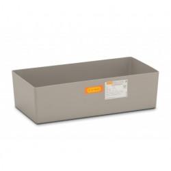 Cuva de retentie din fibra de sticla (GRP)* de pana la 65 L pentru un butoi