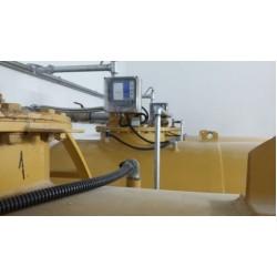 Sistem de Automatizare pentru Generatoare