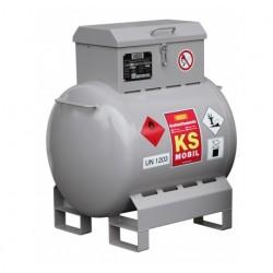 Rezervor mobil KS-Mobil 200 l cu pompa manuala 25 l/min