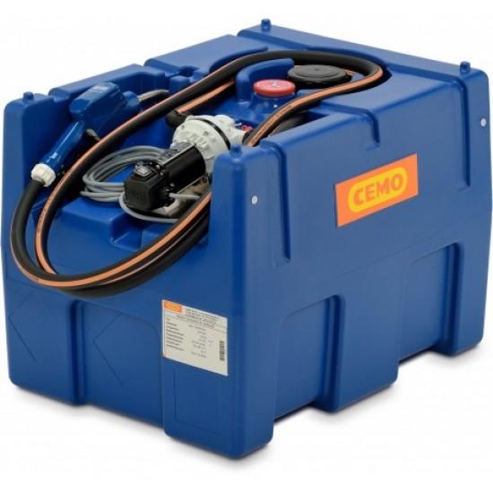 Rezervor mobil Blue-Mobil Easy 200 l electropompa de 12 V