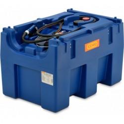 Rezervor mobil Blue-Mobil Easy 430 l cu electropompa de 12 V