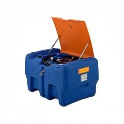 Rezervor mobil Blue-Mobil Easy 440 l cu pompa CENTRI SP 30, 12 V si capac