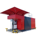 Statie mobila containerizata