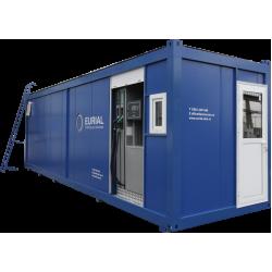 Statie containerizata Oferta