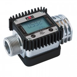 Contor Digital K24 Antiex cu accesorii şi montaj