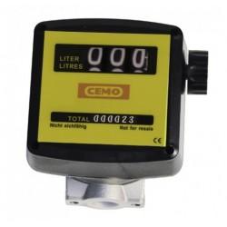 Contor K33 pentru DT Mobile Easy 850/100 l si 980 l