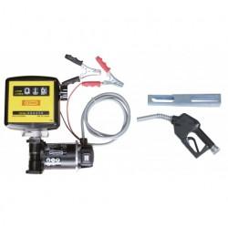 Electropompă EuriPump DRUM 40 l/min 12 V PA K33