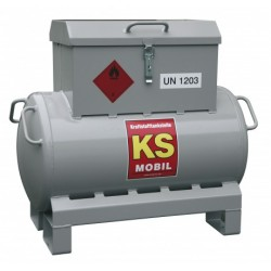 Rezervor mobil KS-Mobil 90 l